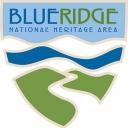 Blue Ridge National Heritage Area logo