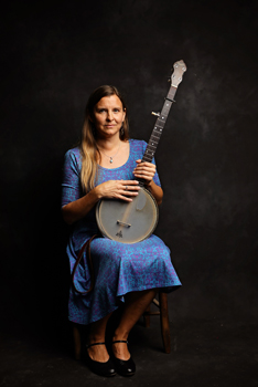 Carla Gover