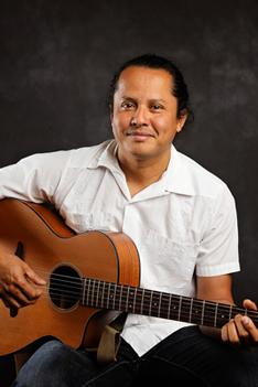 Marlon Solano
